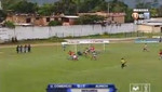 Juan Aurich se reencuentra con el triunfo al derrotar a Unión Comercio por 1-0 y se aleja de la zona de peligro