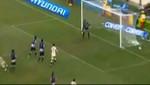 El gol del triunfo de Universitario ante Alianza Lima: el tanto de Christofer Gonzales a los 70 minutos