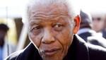 El estado de salud de Nelson Mandela sigue siendo crítico