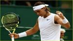 Rafael Nadal pierde ante el número 135 en el ranking mundial y es eliminado del torneo de Wimbledon