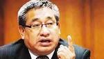 Mañana miércoles 26 de junio se decide la suerte penal de Miguel Facundo Chinguel