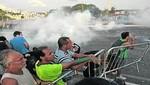 El encuentro entre Brasil y Uruguay corre peligro de no llevarse a cabo debido a convulsión social