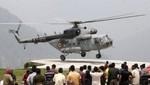 India: 20 víctimas encontradas tras choque de helicóptero