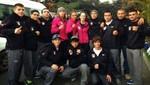 Muay Thai peruano obtuvo ocho medallas en Sudamericano de Paraguay