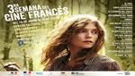 Por tercer año consecutivo se celebra La Semana del Cine Francés con una diversificada cartelera