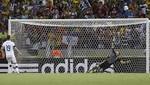 [Videos] Los trece tiros de la tanda de penales entre España e Italia en la semifinal de la Copa Confederaciones