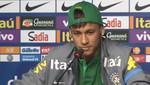 Neymar: Final de la Copa Confederaciones es histórica para el fútbol por la calidad de las selecciones