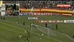 Antesala de la final de la Copa Confederaciones 2013: El encuentro del Mundial Argentina 1978 entre España y Brasil