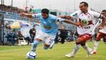 Sporting Cristal con nueve hombres empata jugando de visitante 0-0 con el Inti Gas