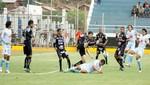 Real Garcilaso cae ante el UTC por 1-0 en Cajamarca