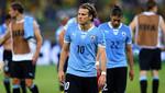 Italia y Uruguay disputan el tercer puesto de la Copa Confederaciones 2013: Alineaciones