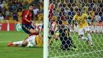 Brasil y España disputan el título en la final de la Copa Confederaciones 2013: Alineaciones