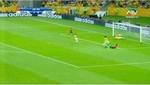 David Luiz se confiesa 'fan' de Pedro y que por eso sabía lo que tenía que hacer