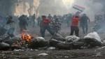 Egipto, dos años de incesantes disturbios