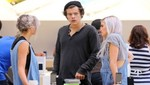 Harry Styles y Kara Rose Marshall podrían estar saliendo [FOTOS]
