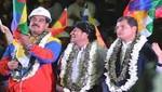 Evo Morales: No me temblará la mano para cerrar la embajada de Estados Unidos