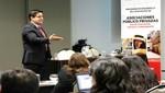 ProInversión y Banco Mundial planean programa de capacitación en APP en regiones