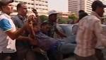 Egipto: Tres muertos en El Cairo tras protestas