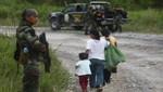 Ejecutivo prorroga estado de emergencia en Huánuco, San Martín y Ucayali