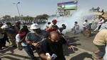 El balance de los enfrentamientos entre partidarios y opositores de Mohamed Morsi arroja el número de 17 muertos en Egipto