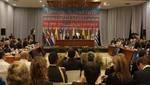 Declaración de Cochabamba de protesta, solidaridad y respaldo a Bolivia por el ultraje a la persona del presidente Evo Morales