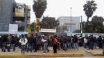 Los detenidos en las protestas contra la Ley de Servicio Civil y el proyecto de Ley Universitaria fueron liberados