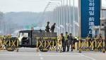Corea del Sur y Corea del Norte acordaron reabrir la zona industrial conjunta de Kaesong