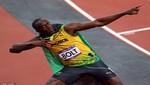 Usain Bolt se impone en París y hace la mejor marca en 200 metros en lo que va de este 2013