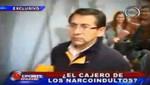 Manuel Carrera Toribio, acusado de cobros a internos en caso de los 'narcoindultos', se somete a investigación