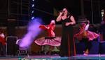 Fabiola de la Cuba rindió homenaje a Ica en su 450 aniversario