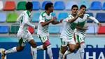 Irak derrotó a Corea del Sur en tanda de penales y se enfrentará en la semifinal a Uruguay en el Mundial Sub 20