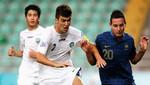 [Mundial Sub 20] Los 4 goles de Francia ante Uzbekistán: el derecho a disputar la sefiminal ante Ghana