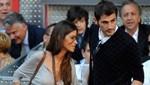 Iker Casillas y Sara Carbonero esperan a su primer bebé