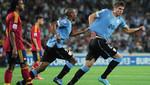 Uruguay e Irak se enfrentan en partido semifinal del Mundial Sub 20 de Turquía