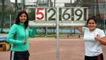 Alexandra Gutiérrez clasificó al Mundial de Atletismo de Menores en Ucrania
