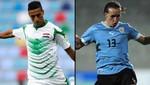 Mundial Sub 20 Turquía 2013: Uruguay vs. Irak [EN VIVO]