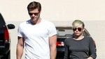 Miley Cyrus y Liam Hemsworth se reencuentran en Canadá [FOTO]