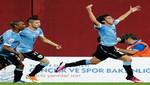 Uruguay derrota a Irak en tanda de penales y disputará el título del Mundial Sub 20 con Francia