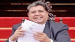 Megacomisión recogerá más testimonios sobre 'Narcoindultos'
