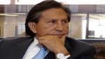 Un defensor para Alejandro Toledo