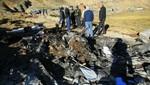 Escena del trágico accidente donde perdieron la vida 'Titi' de Col y Walter Braedt [VIDEO]