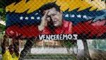 Chavismo limita a Venezuela