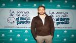 """Rodrigo González se une al Jockey Plaza y a Operación Sonrisa en campaña """"Kilómetro del Sol 2013"""""""