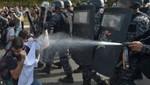 Brasil: Decenas de miles de personas se unieron en una jornada de huelga