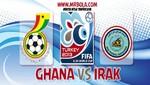 Mundial Sub 20 Turquía 2013: Ghana vs Irak [EN VIVO]