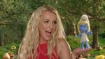 Britney Spears estrena clip 'Ooh La La' de Los Pitufos 2 [VIDEO]