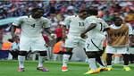 Ghana derrotó a Irak por 3-0 y conquistó el tercer lugar en el Mundial Sub 20 de Turquía