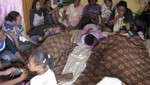 Indonesia: Estampida mata a 18 personas en combate de boxeo
