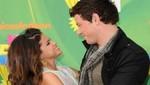 Selena Gómez expresa su pena en twitter por la muerte de Cory Monteith