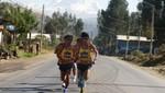 Jhon Cusi y Judith Toribio vencedores del Campeonato Nacional de Fondismo en Huaraz
